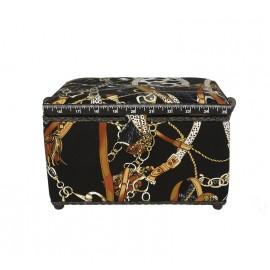 Medium Size Sewing Box - Milano