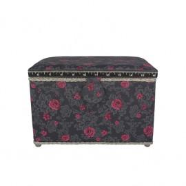 Boite à Couture Taille L - Romantic rose