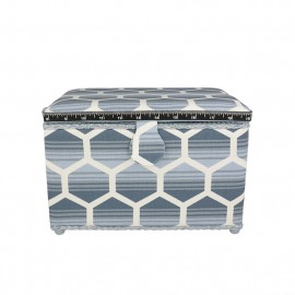 Large Size Sewing Box - Honeycomb