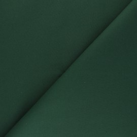 Cotton Fabric - Pine green Nuance x 10cm