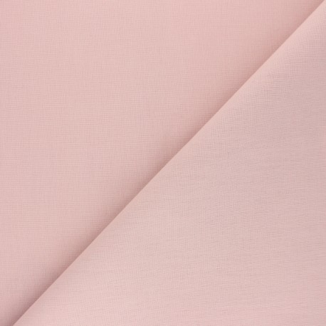 Plain Cotton Fabric - Green grey Nuance x 10cm