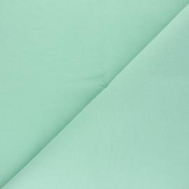 Tissu Coton uni Nuance - Opaline x 10cm