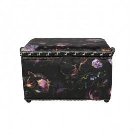 Medium Size Sewing Box - Firenze