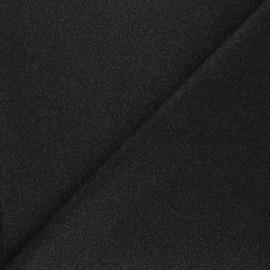 Tissu Lycra Maillot de bain Angelina - Noir x 10cm