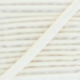Velvet Piping - cream Hilda x 1m