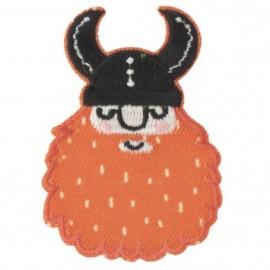 Thermocollant Ragnar - orange