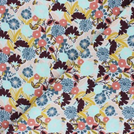 Cotton Steel cotton fabric - Emilia Diana x 10cm