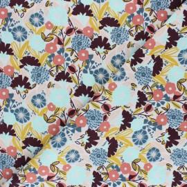 Cotton Steel cotton fabric - Emilia Diana x 10cm