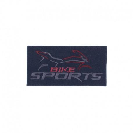 Thermocollant Bike sports  - Bleu marine