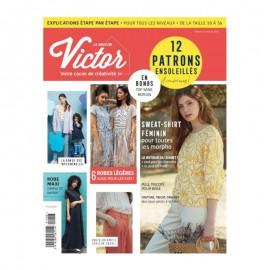 Magazine La Maison Victor - mai-juin 2019