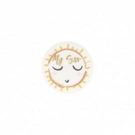 Thermocollant Sleepy - My sun rose