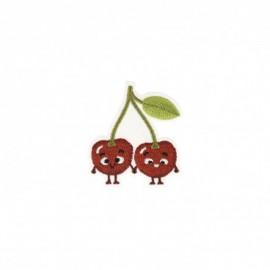 Thermocollant Frutti - Cerise