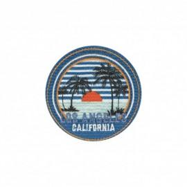 Thermocollant US vibe - Los Angeles