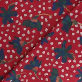 Tissu Liberty - Sun Daisy A x 10cm