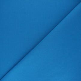 Tissu Coton uni Nuance - bleu x 10cm