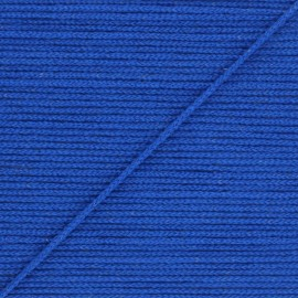 2,5 mm Facemask elastic - Blue Colorama