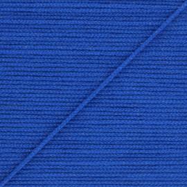 Elastique masque Colorama 2,5 mm - Bleu