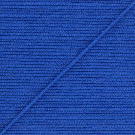 2,5 mm Facemask elastic - Blue Colorama