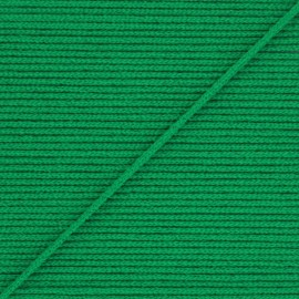 2,5 mm Facemask elastic - Green Colorama