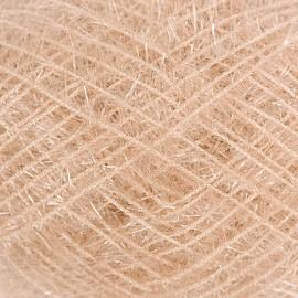 Fil à Crocheter pour Éponge Creative Bubble - Sable