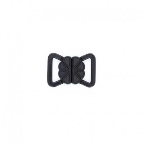 Detachable swim suit hooks (1 pair) - black clover