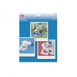Freezer paper (25 feuilles) - Prym