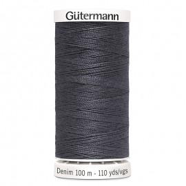 Jeans thread Gutermann 100 m - N°9455