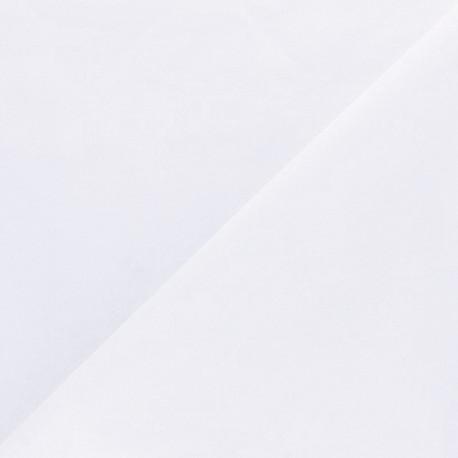 Cotton Voile Fabric - Mouse Grey x 10cm