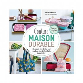 "Book ""Couture maison durable"""