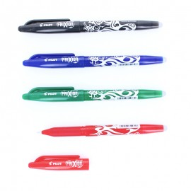 Stylo Pilot FriXion Ball® - pointe fine 0,7mm