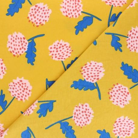 Tissu jersey Cloud9 Jessica Jones - Pompom x 10cm