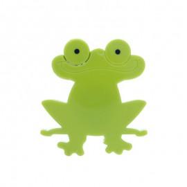 Mètre ruban enrouleur Jumpy Frog - vert