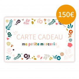 150€ Gift Card