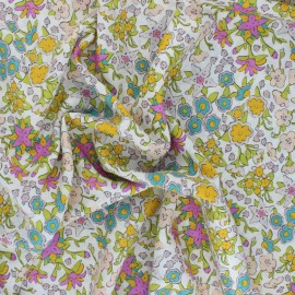 AGF Rayon fabric - Hooked - If They Were Real Light x 10cm