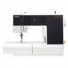 PFAFF Compact sewing machine Passport™ 2.0