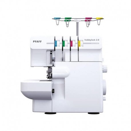 PFAFF Overlock machine Hobbylock 2.0