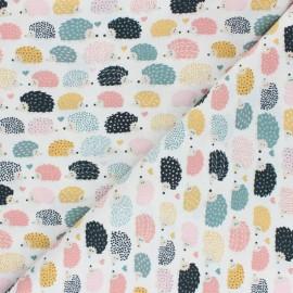 Tissu Coton Dear Stella Fawned of You - Prickles x 10cm