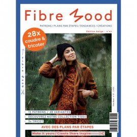 Fibre Mood Magazine - French Edition 7
