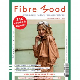 Fibre Mood Magazine - French Edition 8
