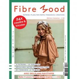 Magazine Fibre Mood - Édition Française n°08