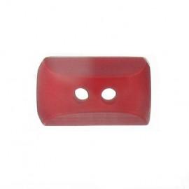 Button, mini rectangle - red