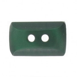 Button, mini rectangle - green