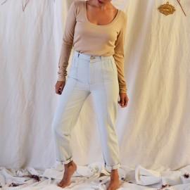 Pants Sewing Pattern Maison Fauve - Hussard