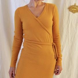 Dress/Top Sewing Pattern Maison Fauve - Ludmilla