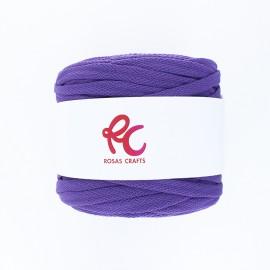 Trapilho piqué Pluma - Violet
