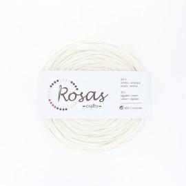 Premium trapilho yarn - raw