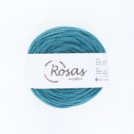 Premium trapilho yarn - turquoise