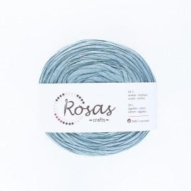 Premium trapilho yarn - sky blue