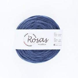 Premium trapilho yarn - blue