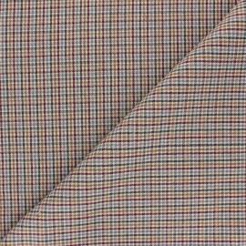 Tissu Tailleur élasthanne Heaven - écru x 10cm